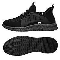 Чоловічі кросівки SlingMe 42 Black