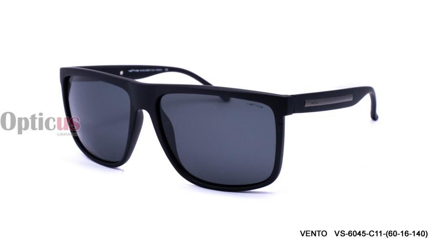 Окуляри сонцезахисні VENTO VS6045 C11