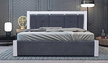 Мягкая кровать К-3 MegaMebli