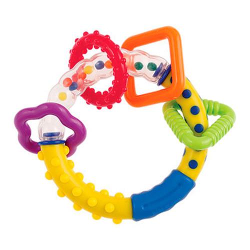 """Погремушка Canpol Babies """"Цветные шарики"""" 2/450"""