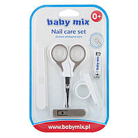 Набор маникюрный Baby Mix RA-BD60003