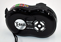 Радиоприёмник портативный на аккумуляторе Golon RX-144BT Bluetooth