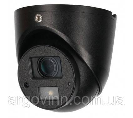 Відеокамера HD-CVI купольна Dahua DH-HAC-HDW1220GP