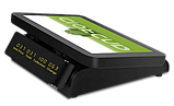 """POS-система A-SMART 12,1"""" для облачной автоматизации ресторана: терминал SmartCube на Android, термопринтер, фото 3"""