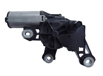 Моторчики стеклоочистителя (задние)