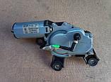 Моторчик склоочисника ( задній ) Audi A-6 Valeo 8L0 955 711 B, фото 2