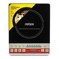 Настольная варочная поверхность Rotex RIO200-C ( индукция)