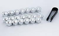 Колпачки (накладки) на колесные болты