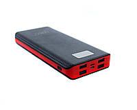 Портативное зарядное устройство Power Bank UKC 50 000 mah LCD