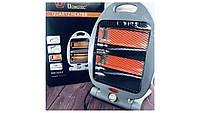 Обогреватель Domotec MS-5952 Quartz heater
