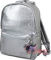 Рюкзаки для девочек Winner Stile 29*13*40 (серебряный)