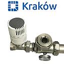 Колектор для теплої підлоги KRAKOW на дев'ять контурів, фото 2