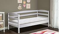 Деревянная кровать К-1 MegaMebli