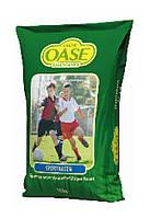 Газонная трава GruneOase Спортивный 10 кг