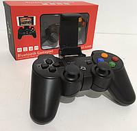 Джойстик игровой Bluetooth WIRELESS Gamepad SZ-A1005