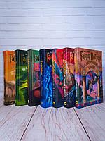Гарри Поттер. Комплект из 7 книг, 978-5-389-10469-3 (топ 1000)