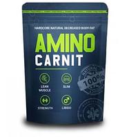 Жирозжигающий комплекс AminoCarnit - Активный комплекс для роста мышц и жиросжигания АминоКарнит, сушка мышц