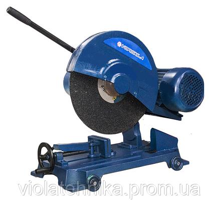 VORSKLA Металлорез ПМЗ 2200/400-230(работает от 220В), фото 2