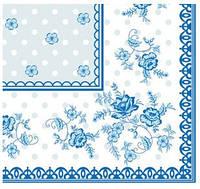 Салфетка La Fleur платочек
