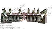Блоки резисторов крановые Б6 (БФ6)  ИРАК 434.332.004-хх, фото 3