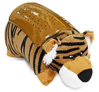 Ночник-проектор звездное небо Тигр