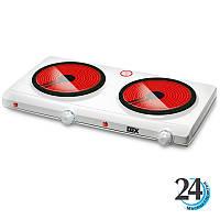 Настольная плита DEX DCS-202 Hi-Light