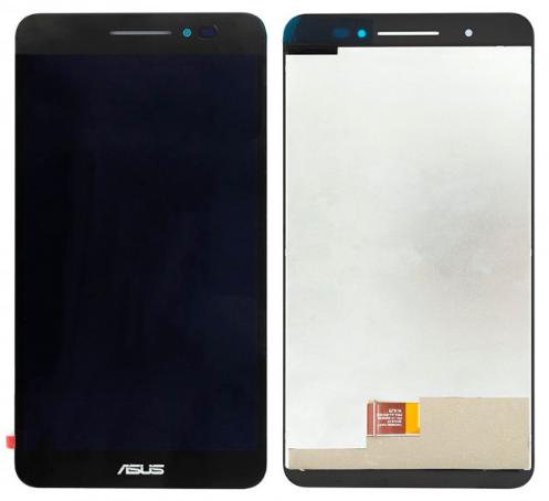 Дисплей Asus ZB690KG ZenFone Go 6.9 модуль в зборі з тачскріном чорний