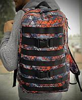 Рюкзак Городской для ноутбука Fazan  цвет Комбинированный  V1 Intruder