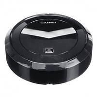 Робот-пылесос на аккумуляторе 14+ Ximei Smart Robot Black