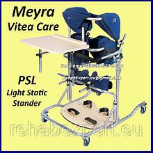 Вертикалізатор Статичний Параподиум Meyra Parapodium PSL Static Stander 150-180cm