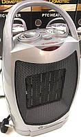 Тепловентилятор керамический Domotec Ceramic MS-5905 1500W