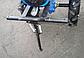 Мотоблок ДТЗ 570Б (бензин, 7 л.с., передачи 3/1, колеса 4,00-10), фото 3