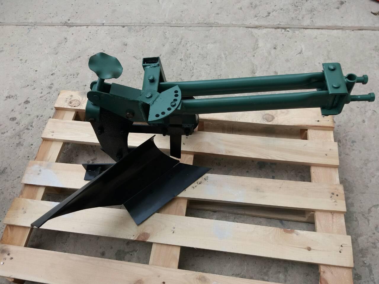 Плуг мотоблочный 1-20  ТМ ШИП для тяжелых мотоблоков