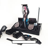 Машинка для стрижки Gemei GM-562 11 в 1