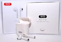 Наушники беспроводные гарнитура XO-F10 Original