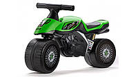 Беговел Falk 402KX Moto Kawasaki KX BUD Racing
