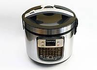 Мультиварка Rainberg RB-6209 6л 45 программ йогуртница 1000W