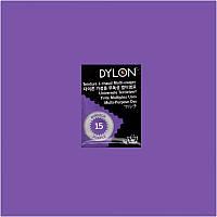 Многоцелевой краситель для ручного окрашивания ткани DYLON Multipurpose Windsor Purple