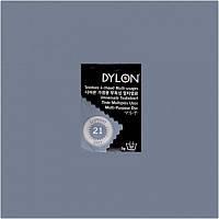 Многоцелевой краситель для ручного окрашивания ткани DYLON Multipurpose Elephant Grey