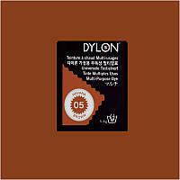 Многоцелевой краситель для ручного окрашивания ткани DYLON Multipurpose Havana Brown