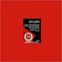 Многоцелевой краситель для ручного окрашивания ткани DYLON Multipurpose Tangerine