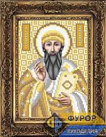 Схема для вышивки бисером - Спиридон Святой Епископ, Арт. ИБ5-173-2