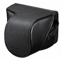 Чохол для фотокамер Sony NEX LCS-EJC3 Black