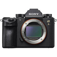 Цифровая фотокамера Sony Alpha 9 body black
