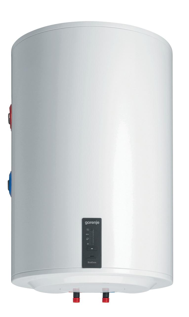 Водонагреватель GORENJE GBK120ORLNV9 120 литров (бойлер)