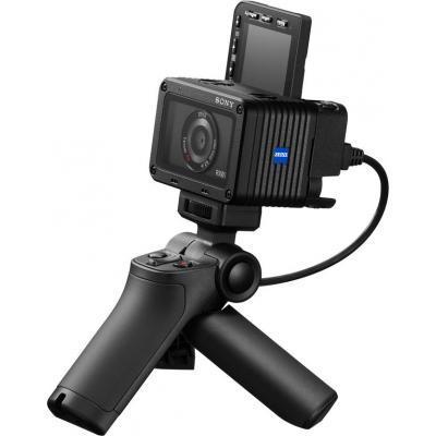 Цифр. фотокамера Sony Cyber-Shot RX0 MKII V-log kit