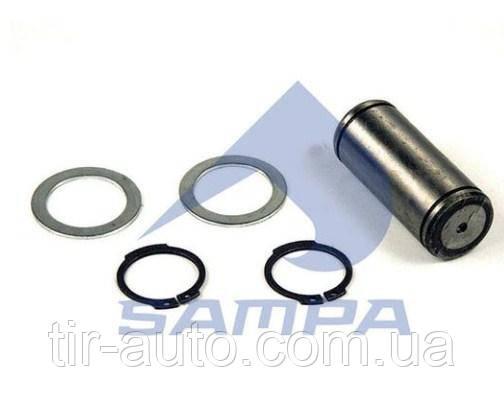 Ремкомплект пальца тормозной колодки SAF, RENAULT ( 31,7x73 ) ( SAMPA ) 075.535