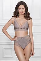 Браллет Jasmine 1652/80 ELVY gray/rose