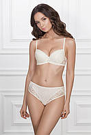 Бюстгальтер Jasmine 1231/80 LARY whisper white