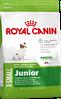 Сухой корм Royal Canin X-Small Junior для щенков мини пород от 2 до 10 месяцев 500 гр.